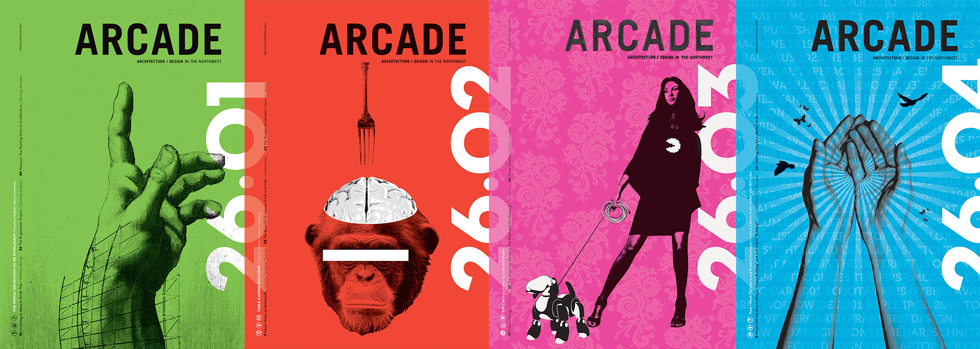 ARCADE-Volume-Covers